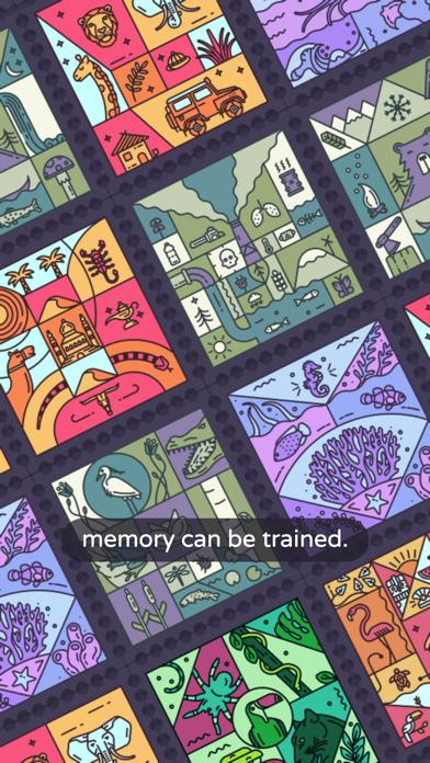 Memory Stamps screenshot 1