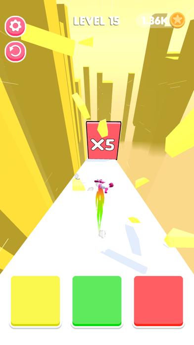 Hyper Hue screenshot 2