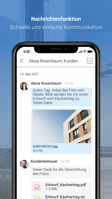 HV Schmidt screenshot 4