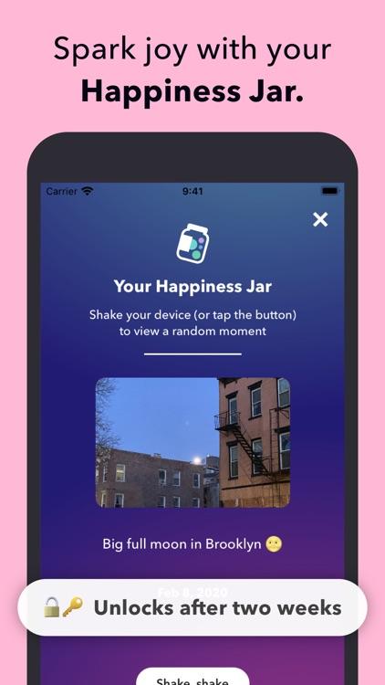 Happyfeed Journal: Self-Love screenshot-6