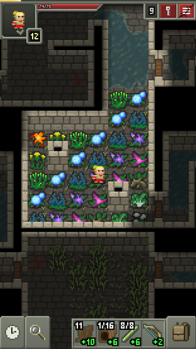 Shattered Pixel Dungeon screenshot 8