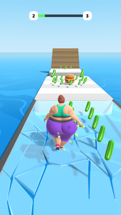 Body Run 3D screenshot 3