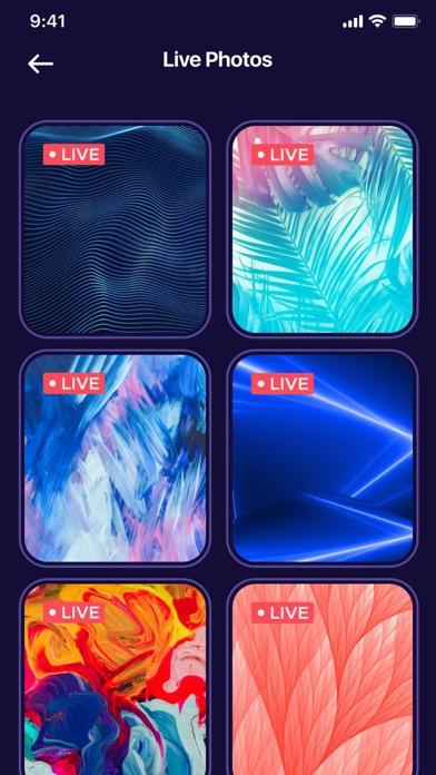 Скриншот №10 к Watch Faces 2.0