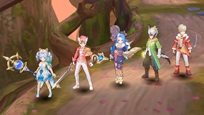 Guardians of Cloudia screenshot 9