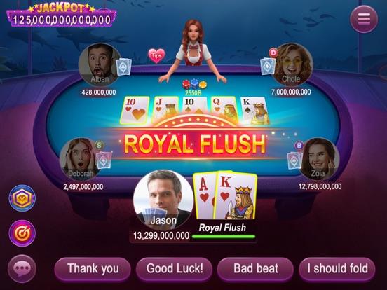 Poker Journey screenshot 8