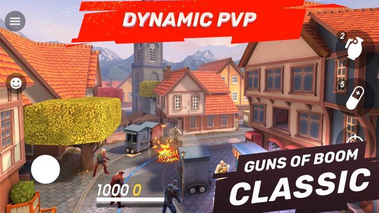 Guns of Boom screenshot-0