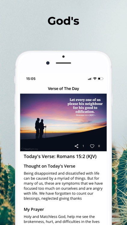 Bible KJV: King James Version screenshot-7