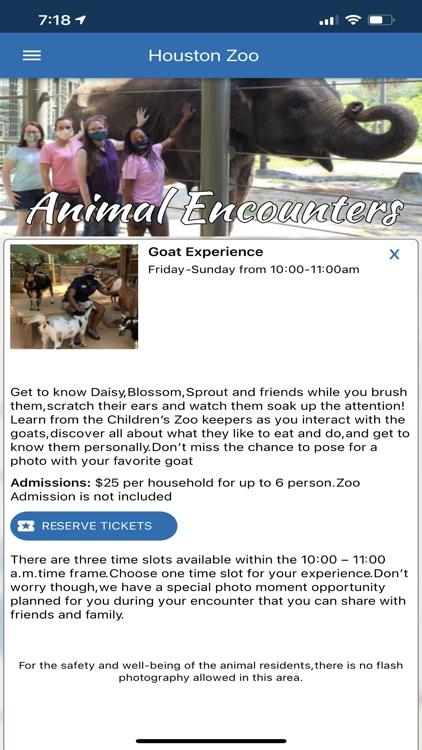 Houston ZooScape screenshot-5