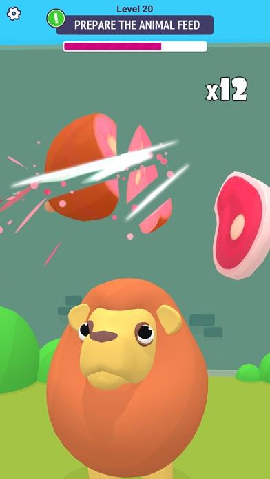 Zoo - Happy Animals screenshot 2