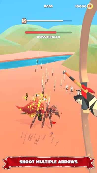 Tower Archer screenshot 5