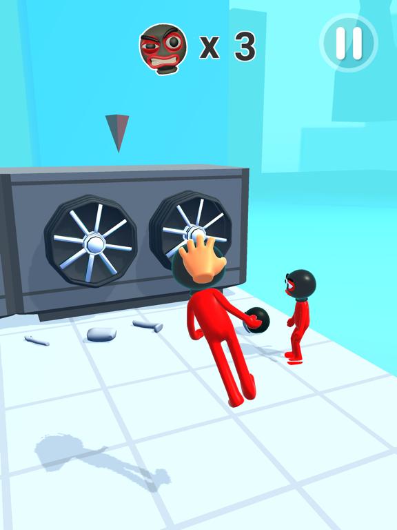 Hand Strike screenshot 8