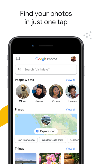 Google Photos wiki review and how to guide