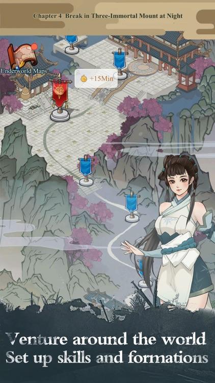 Kung fu Supreme screenshot-3