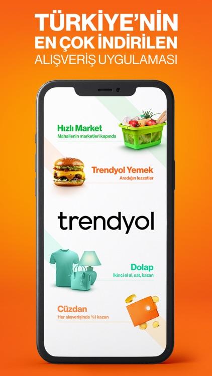 Trendyol - Online Alışveriş screenshot-0