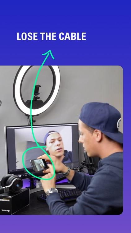 EpocCam Webcamera for Computer screenshot-8