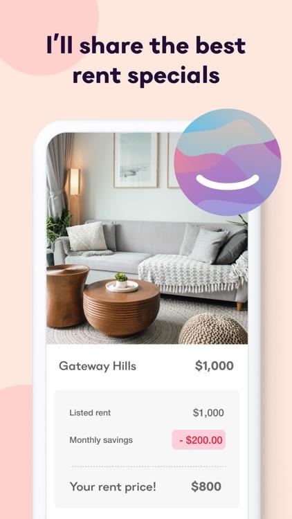 Apartment List screenshot-4