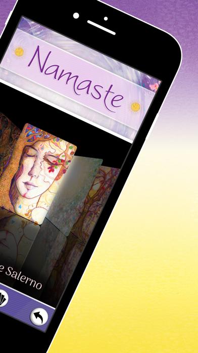 Namaste Blessing & Divination screenshot 3