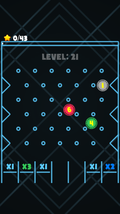 Ball Drop for Watch & Phone screenshot 1