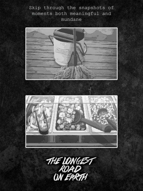 The Longest Road On Earth screenshot 8