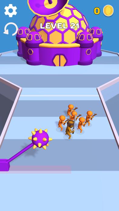 Crowd Rush 3D - Join & Clash screenshot 6