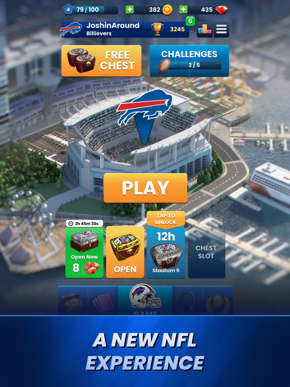 NFL Clash screenshot 13
