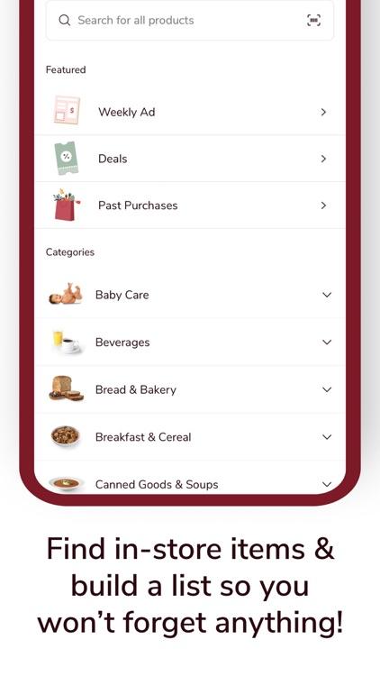 ACME Markets Deals &  Delivery screenshot-4
