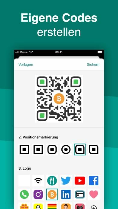 QR Code & Barcode ScannerScreenshot von 3