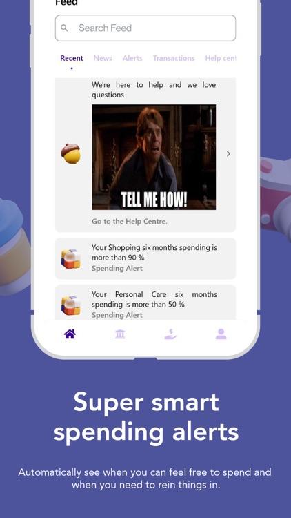Bluebubble Money screenshot-7