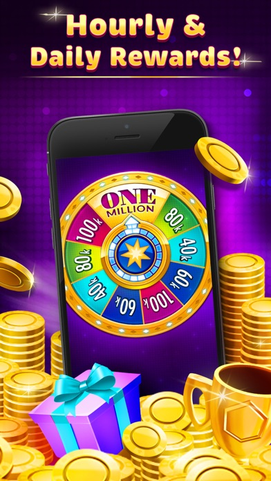 Big Fish Casino: Big Win Slots for windows pc
