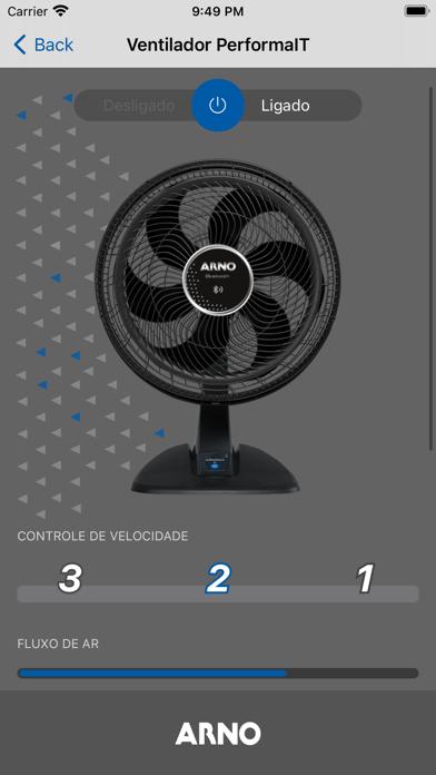 ARNO screenshot 1