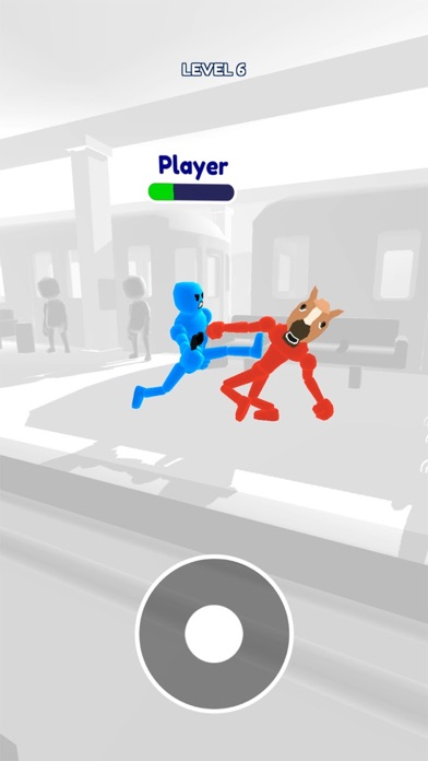 Stickman Ragdoll Fighter screenshot 6