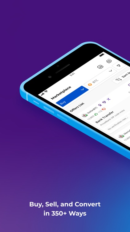 Paxful | Marketplace & Wallet