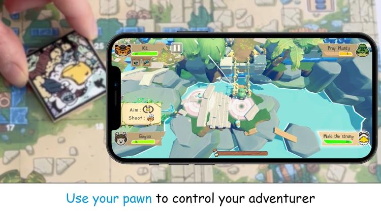 Star Hunters screenshot-3