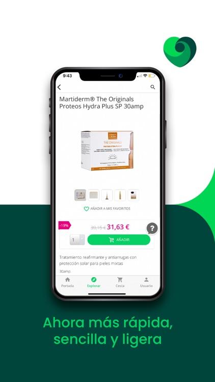 PromoFarma - Salud y Belleza screenshot-4