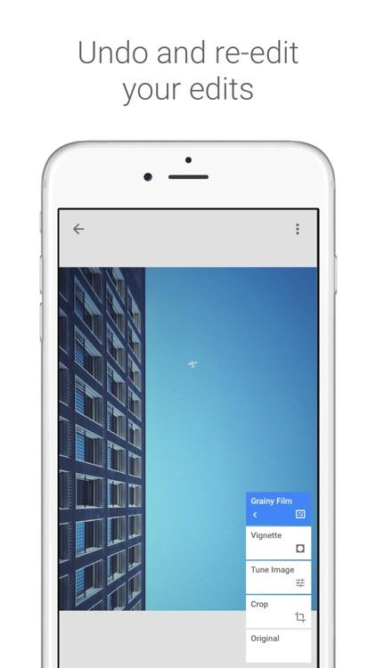 Snapseed screenshot-4