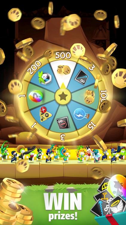 Lemmings: The Puzzle Adventure screenshot-8