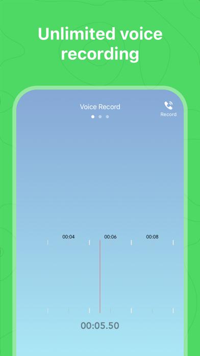Call Recorder - Save & Listen screenshot
