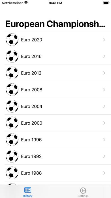 Euro 2020 2021 Championshipのおすすめ画像5