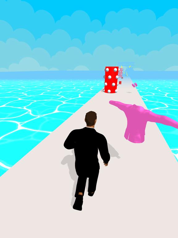 Money Run 3D screenshot 5