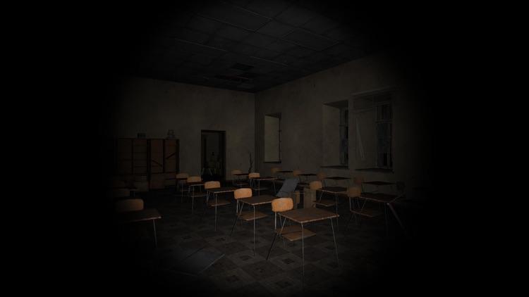 The Ghost - Survival Horror screenshot-6