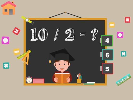 Math Fun : Math Practice Board screenshot 11