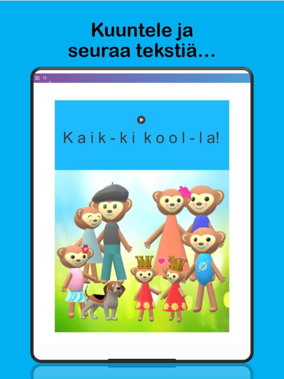 Susun kirjasto screenshot 9