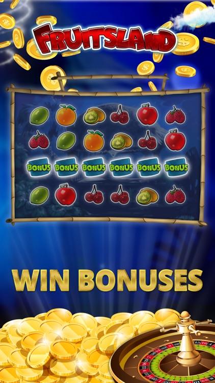 Slotcube Slots Machine Games screenshot-4