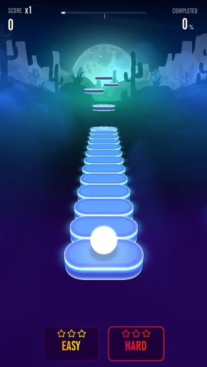 Dancing Sky 3 screenshot-3
