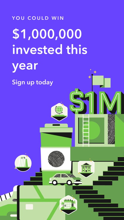 Acorns: Save & Invest screenshot-7