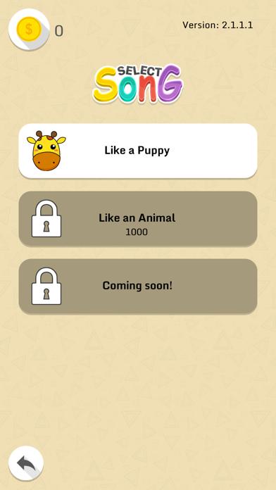 Like An Animal screenshot 4