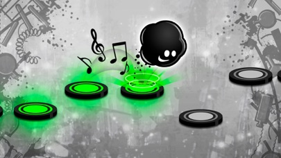 Скриншот №1 к Give It Up! 2 ритм прыгать