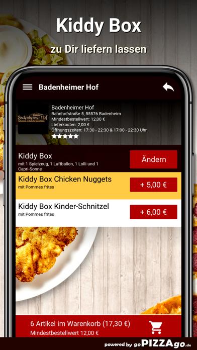 Badenheimer Hof Badenheim screenshot 5