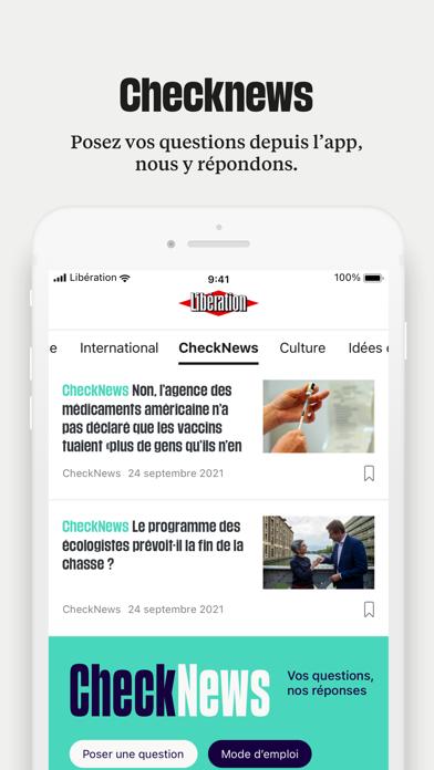 Libération: Info et Actualitésのおすすめ画像5