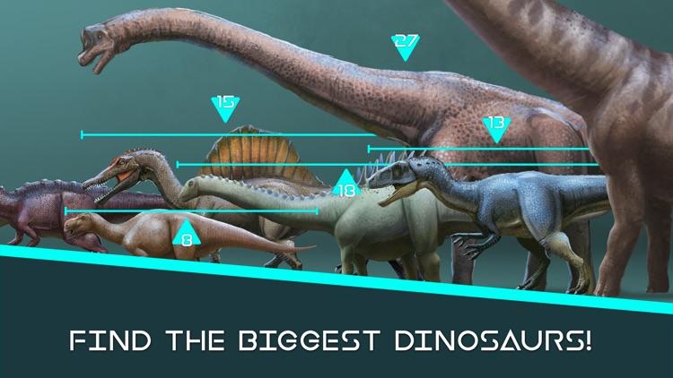 Dinosaur Master!
